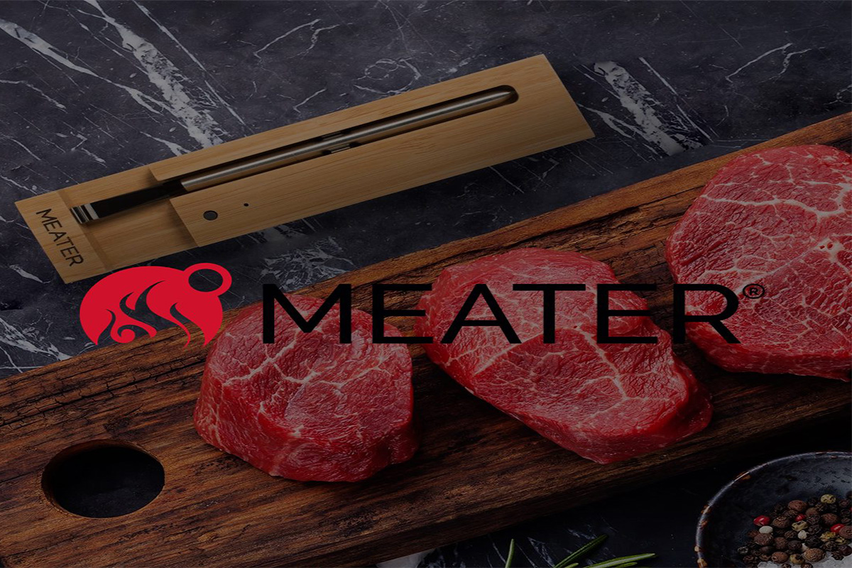 MEATER PLUS