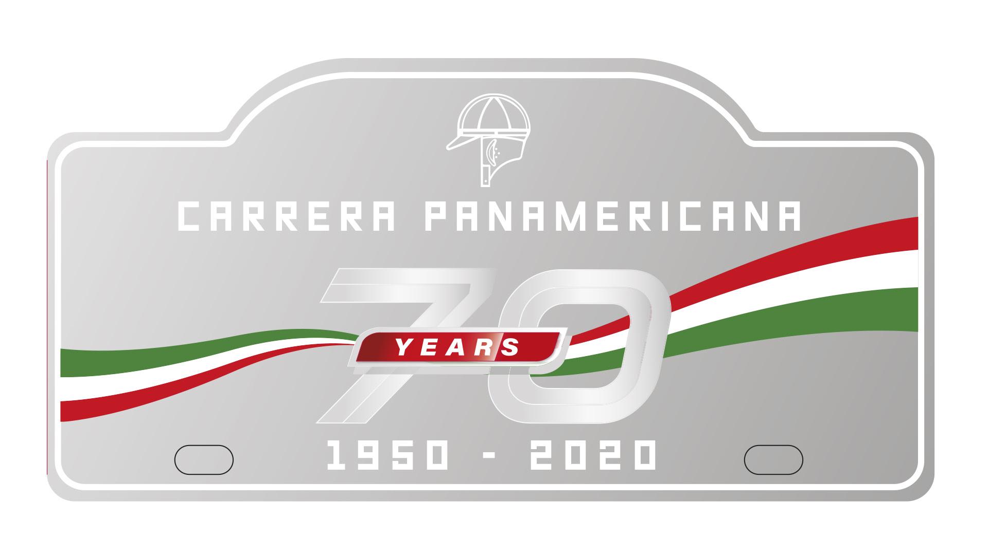 Carrera Pnamericana 2020