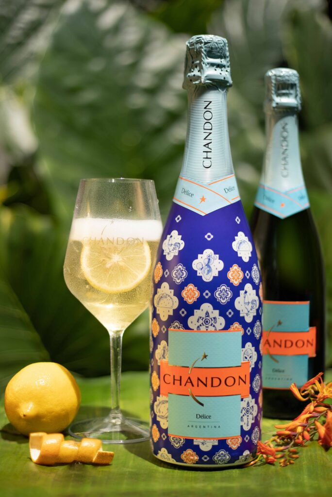 Chandon Delice Edición Especial