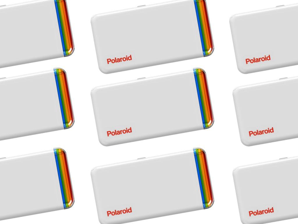 Hi-Print Polaroid Printer