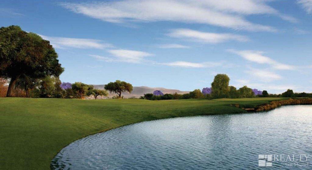 Ventanas San Miguel de Allende Golf Course