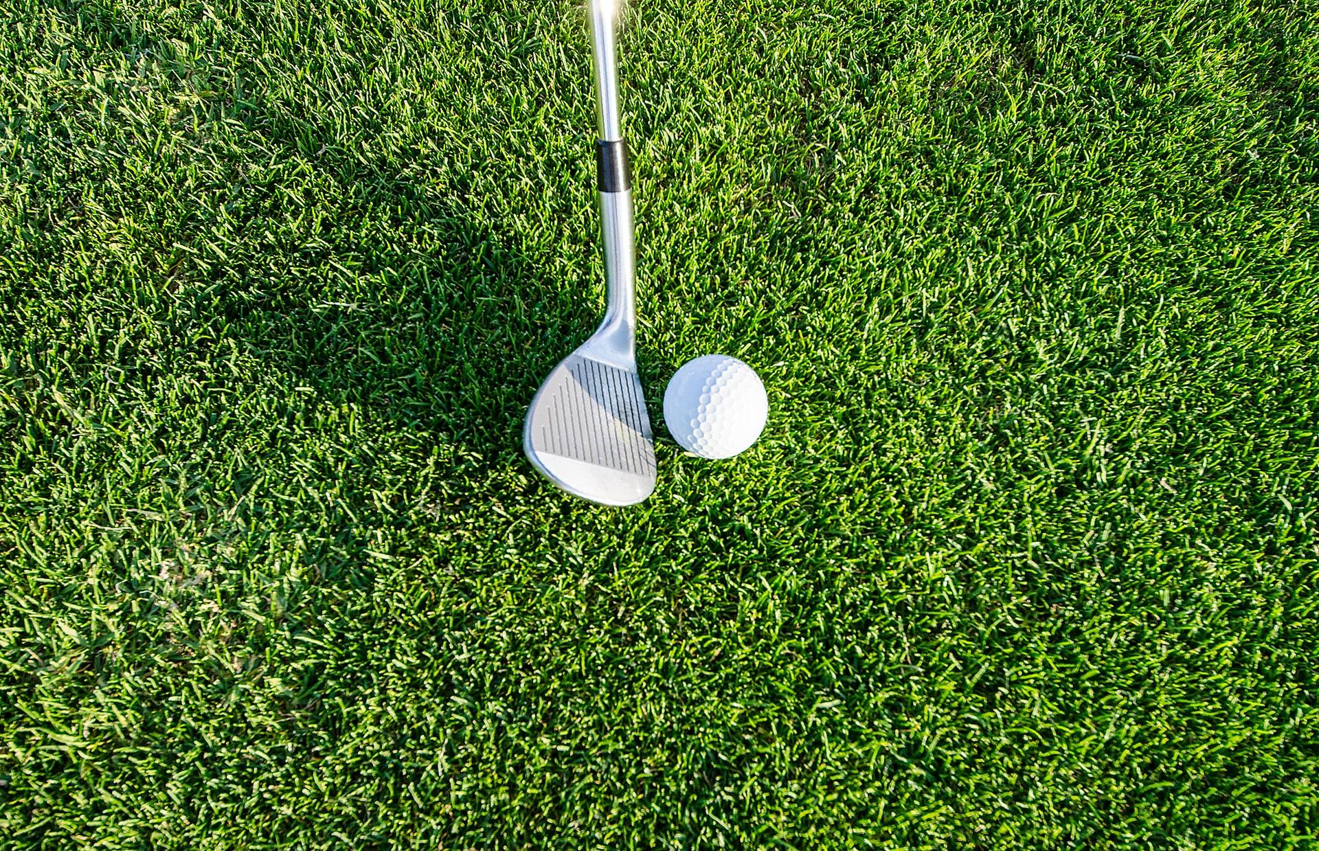 Top 5: Los mejores campos de golf en México