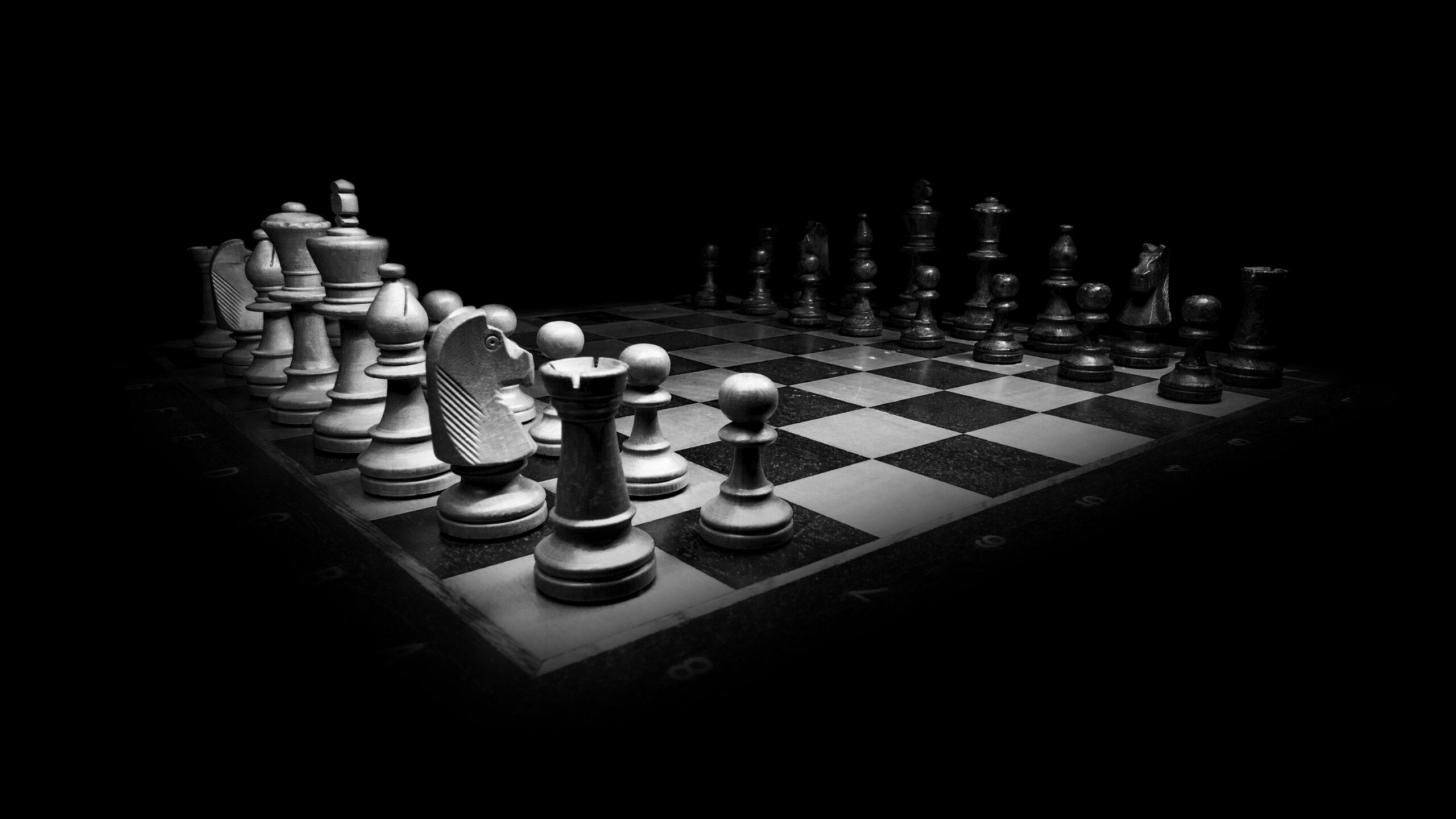 Juegos de ajedrez más caros