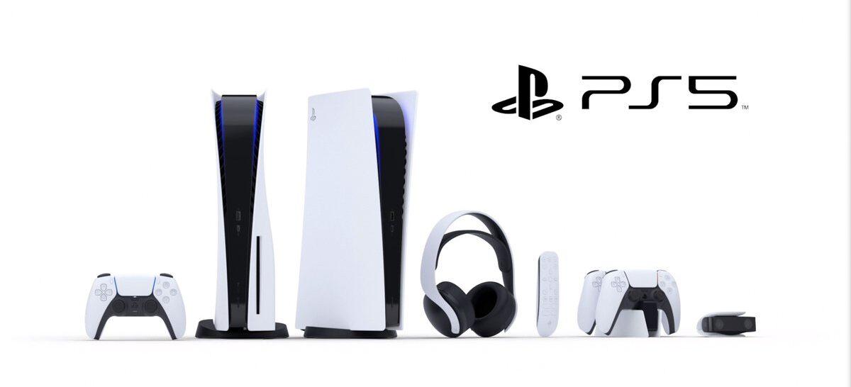 Accesorios para PS5