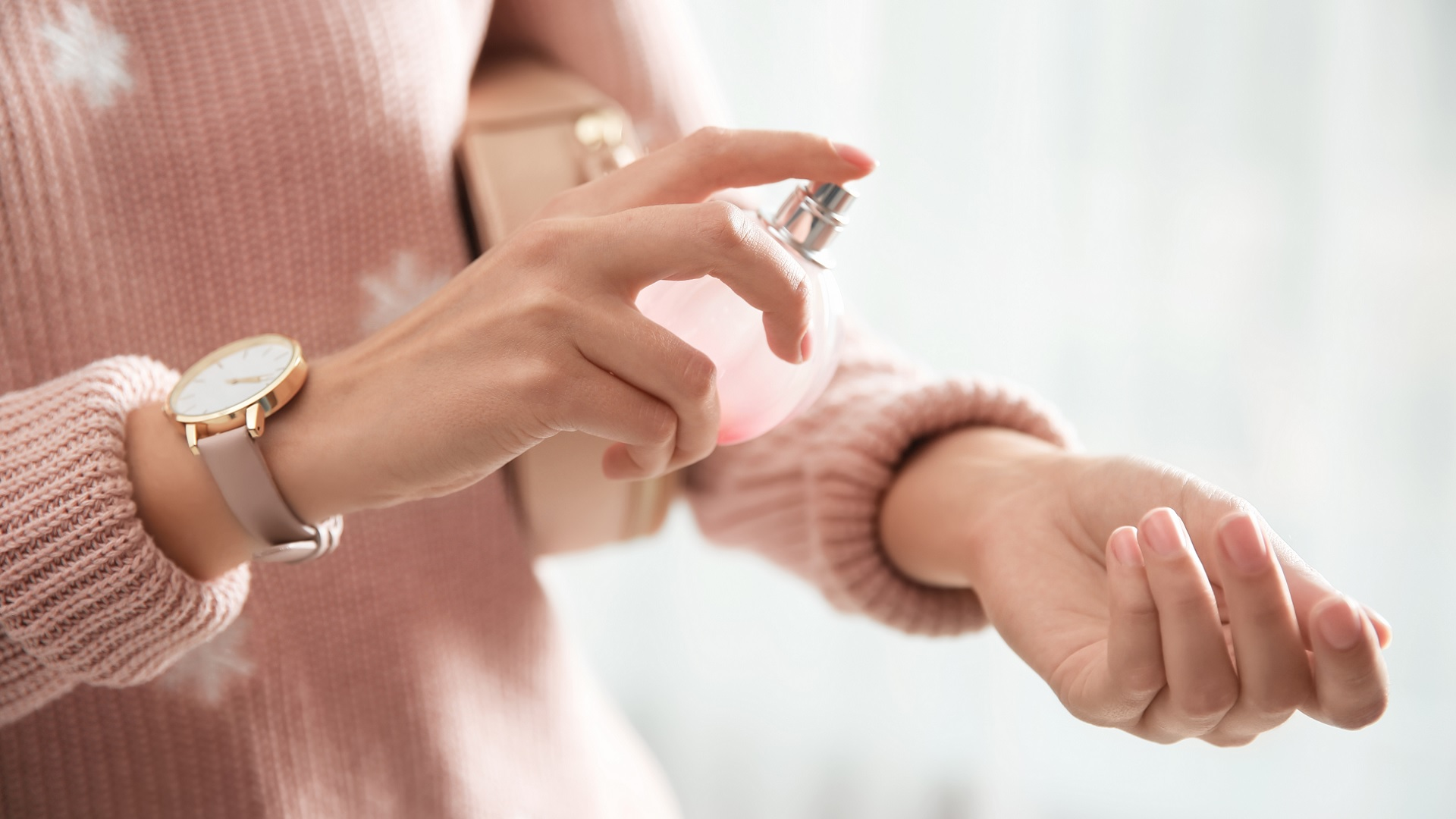 Perfumes de mujer para regalar