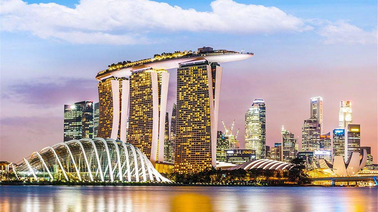 Singapur: 5 cosas que no debes hacer