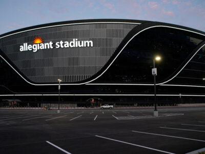 Estadios más costosos de la NFL
