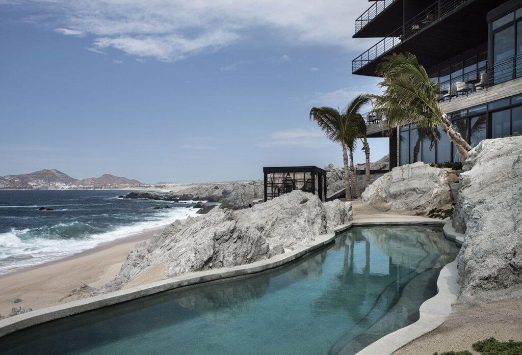 The Cape resort