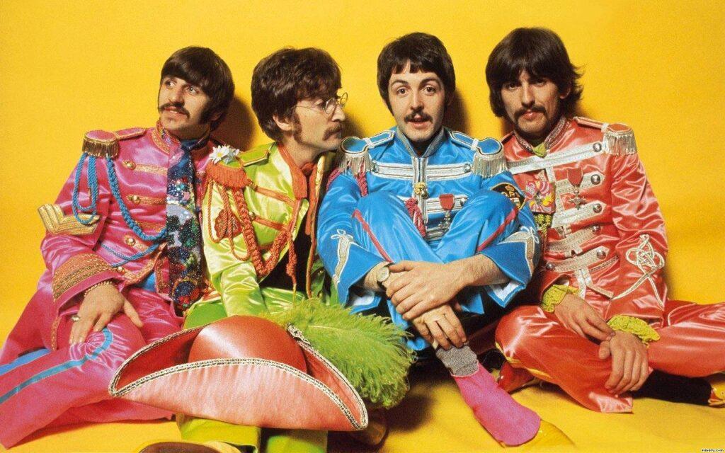 Día Mundial The Beatles