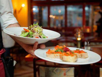 5 Mejores restaurantes del mundo