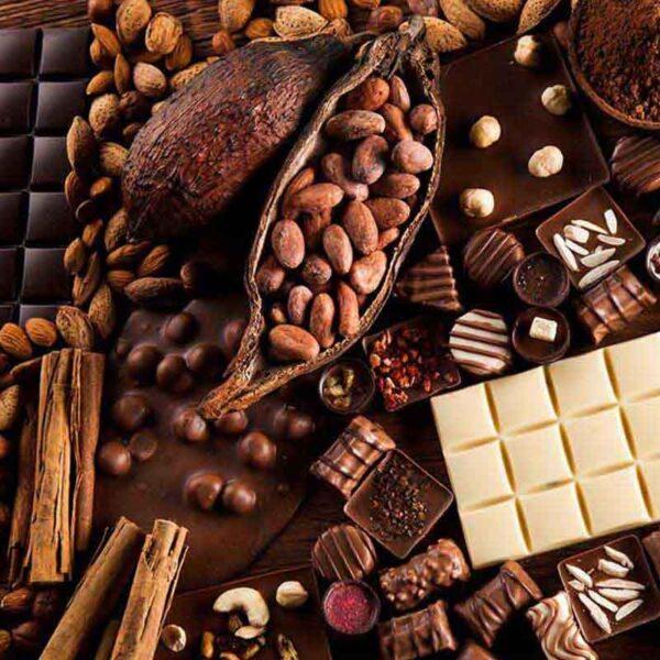 Chocolates más lujosos del mundo
