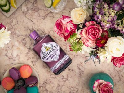 Celebra el amor con Hendrick's Gin