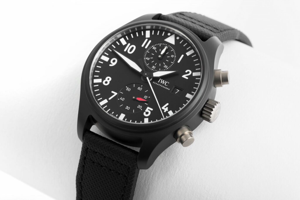 Pilot's Watch Chronograph Top Gun