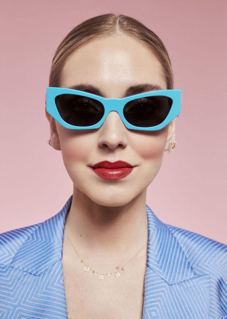 Chiara Ferragni x Sunglass Hut