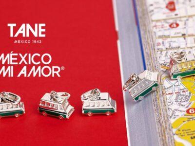 Nuevos Charms México Mi Amor