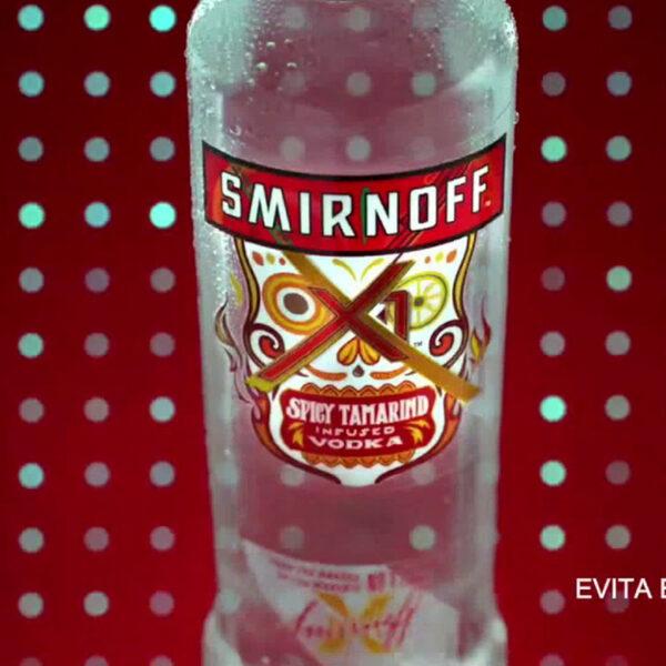 Smirnoff Tamarindo