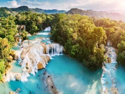 Lugares imperdibles de Chiapas