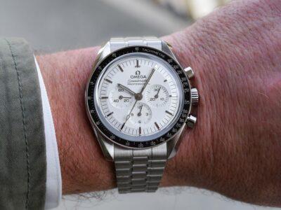 Moonwatch Professional Canopus
