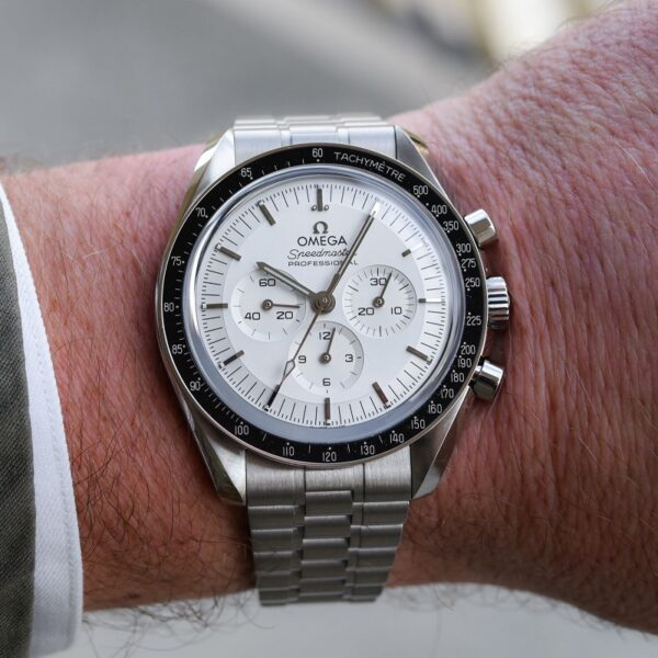 Moonwatch Professional Canopus