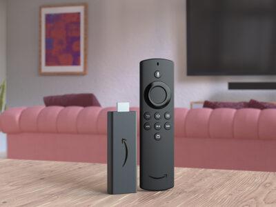 Fire TV Stick Lite