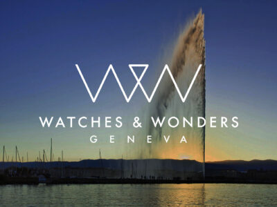 Watch & Wonders 2021