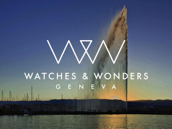 Watch & Wonders 2021
