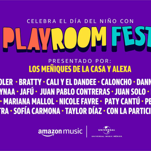 Play Room Fest