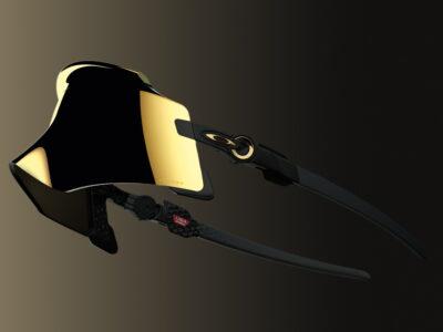 Oakley Kato Prizm 24K