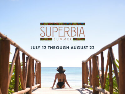 Superbia Summer