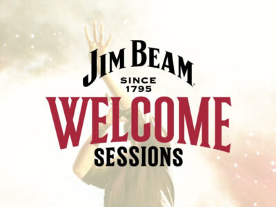 Jim Beam Welcome Sessions