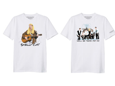 Friends Limited Edition Cast Collection