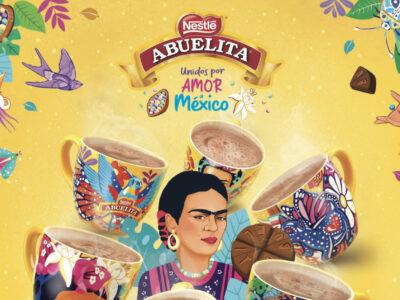 Chocolate Abuelita