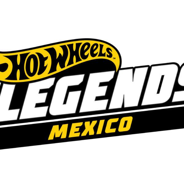 Hot Wheels Legends México