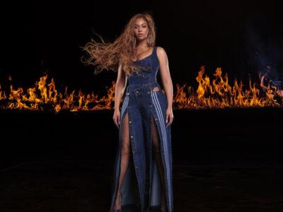adidas x Beyoncé IVY PARK RODEO