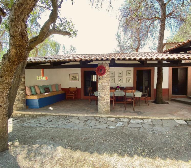 Casa Huizache
